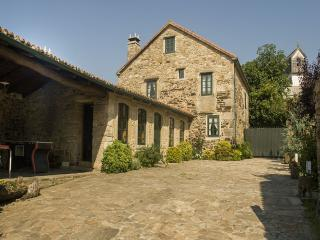 Luxurious rural house in lovely surroundings on Costa da Morte, Carballo