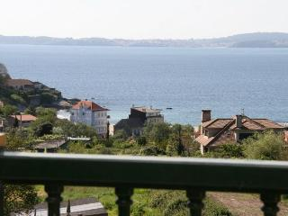 Luxury apartment with spectacular sea views on Rias Baixas, Marin