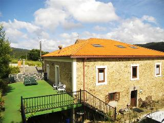 Lovely, large rural house close to Cedeira