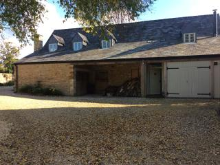 The Hayloft Little Tew, Great Tew
