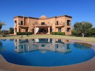 nice Villla in Marrakech