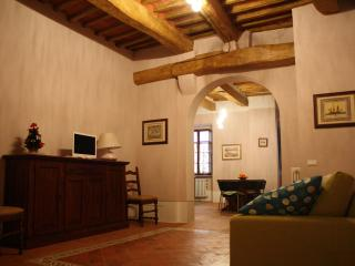 Residenza palazzo Tarugi, Montepulciano