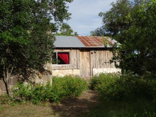 Wimberley Lodging Adventures Cabin