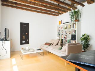 Gorgeous Attic in Central Madrid