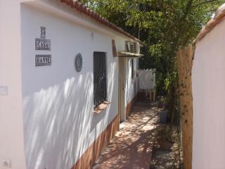 Casa Loma San José, Vinuela