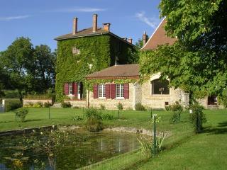 Domaine de Grand Maison - 15 pers., Oytier-Saint-Oblas
