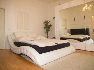 Garten Luxe-Apartment, Viena
