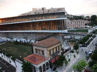 ACROPOLIS / MUSEUM NEXT TO METRO STOP, Atenas