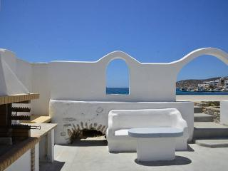 SEE AMORGOS BEACH APARTMENT FOR 4