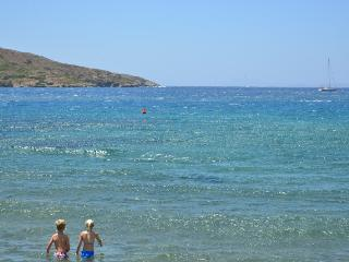 SEE AMORGOS BEACH VIEW APARTMENT