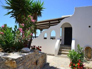 SEE AMORGOS VILLA SEA VIEW FOR 8