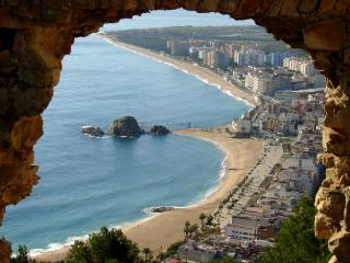 Welcome to Costa Brava!!!!!!, Blanes
