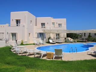 SEE NAXOS RELAXING VILLA WITH POOL 9