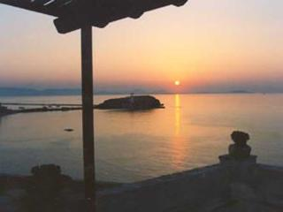 SEE NAXOS SUNSET & SEA VIEW STUDIO 2, Naxos Town