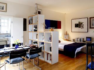 Penthouse Studio in Covent Garden, Londres
