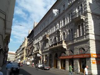 Apartment at Budapest Broadway