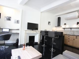 Appartement T2 Climatisé dans le centre historique, Aix-en-Provence