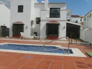 villa pamola, Alcaucín