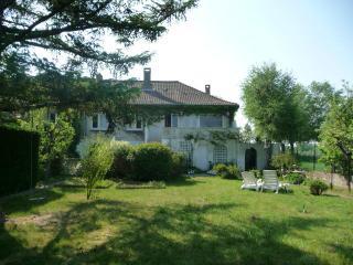 Villa Blanche Metz