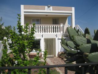Villa la Paz, 750 m zum Strand, Moncófar