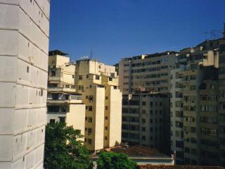 Studio a Lapa, a cote de Sambodrome, Rio