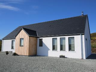 Cuillin Cottage Skye at 7 Achachork, Isle of Skye