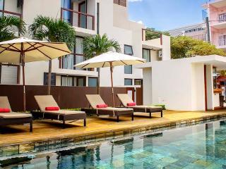 Belle Haven Luxury Apartments, Trou aux Biches