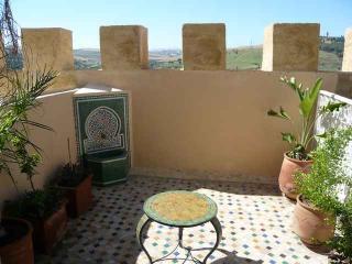 Appartement dans la Medina de Fes