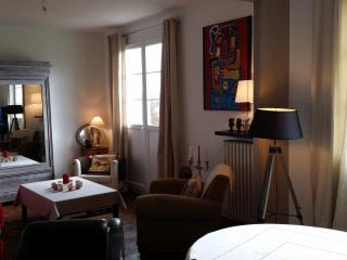 Appartement de charme Abbaye aux Dames, Caen