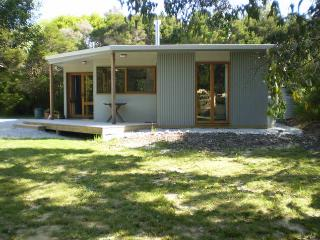 Walkerville Spinney- solar passive design cottage