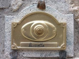 La Casetta, Penna in Teverina