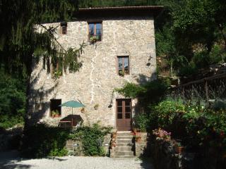 Mulino di San Loreto, Bagni di Lucca