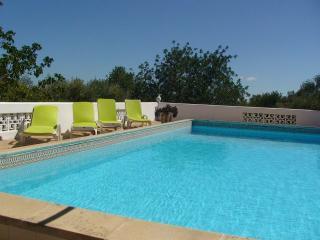Sweet Villa, Faro