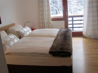 Chalet Berghof, Seefeld in Tirol