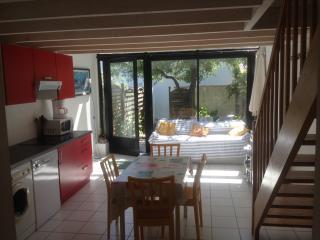 LA ROCHELLE - Maison 4 personnes -  1 km de la mer, Aytre