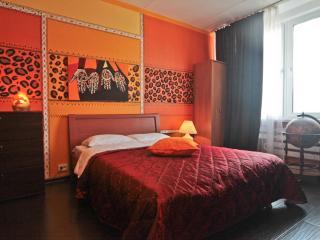 2-room apt at Noviy Arbat (041)