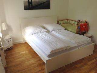 Bright & modern apartment/Helle & moderne Wohnung, Erfurt