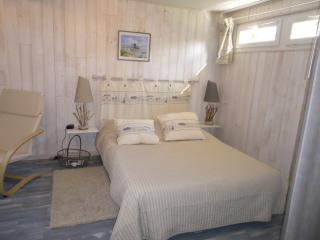 studio idéalement situé pour visiter La Rochelle