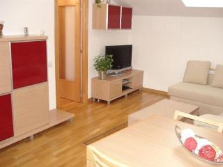 Apartamento con TERRAZA-SOLARIUM, Tossa de Mar
