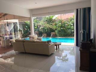 QUIET VILLA TO SIEM REAP