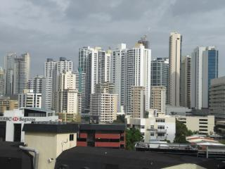 2B/2B EFFICIENT STUDIO - BEST LOCATION!!!, Cidade do Panamá