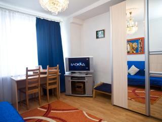 Studio at Noviy Arbat (073)