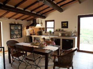 Casa Lavanda, Loretello