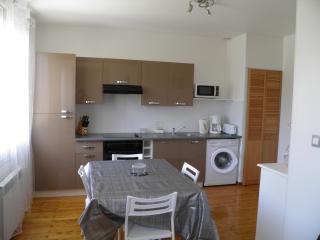 Appartement 1er étage orienté plein sud, Aytre