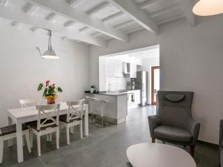 Pintoresca casa menorquina recién restaurada