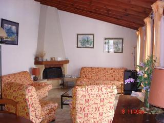 villa 10 pers. avec Piscine