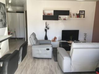 Superbe appartement proche Paris, Creil