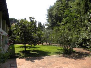 villetta con piscina nel Chianti, Impruneta