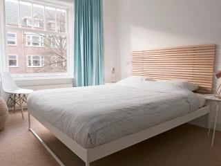 Authentic Amsterdam apartment  RAI