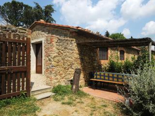 Agriturismo Borgo Rapale - Pietro